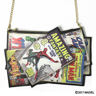 COMICS BAG 2WAY