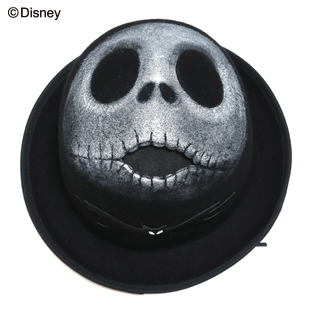 HAT【Jack Skellington】
