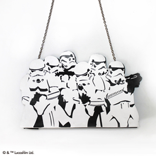 Storm Trooper bag 2way